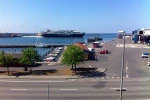 Hafen Bornholm