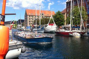 Segeltörn Kopenhagen Mitsegeln