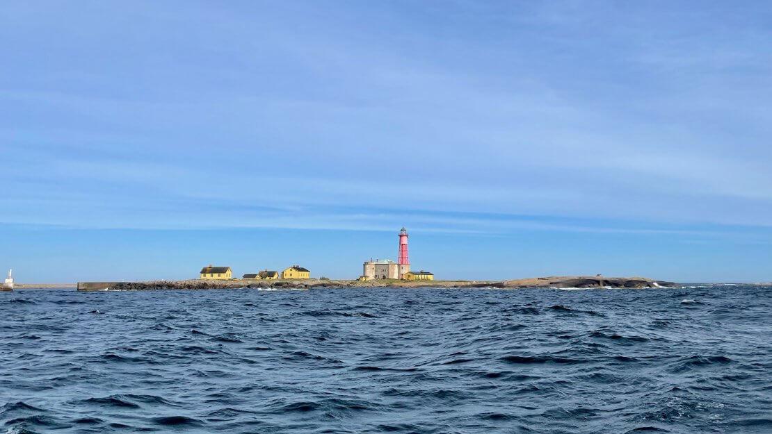 Segelurlaub Ostsee